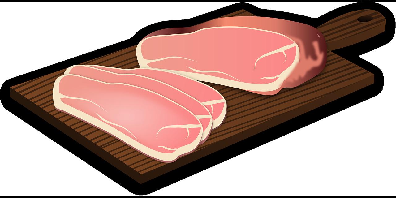 חיתוך בשר