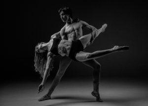 רקדנים מקצועים