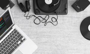 איך מקליטים שיר לבת מצווה ראשית