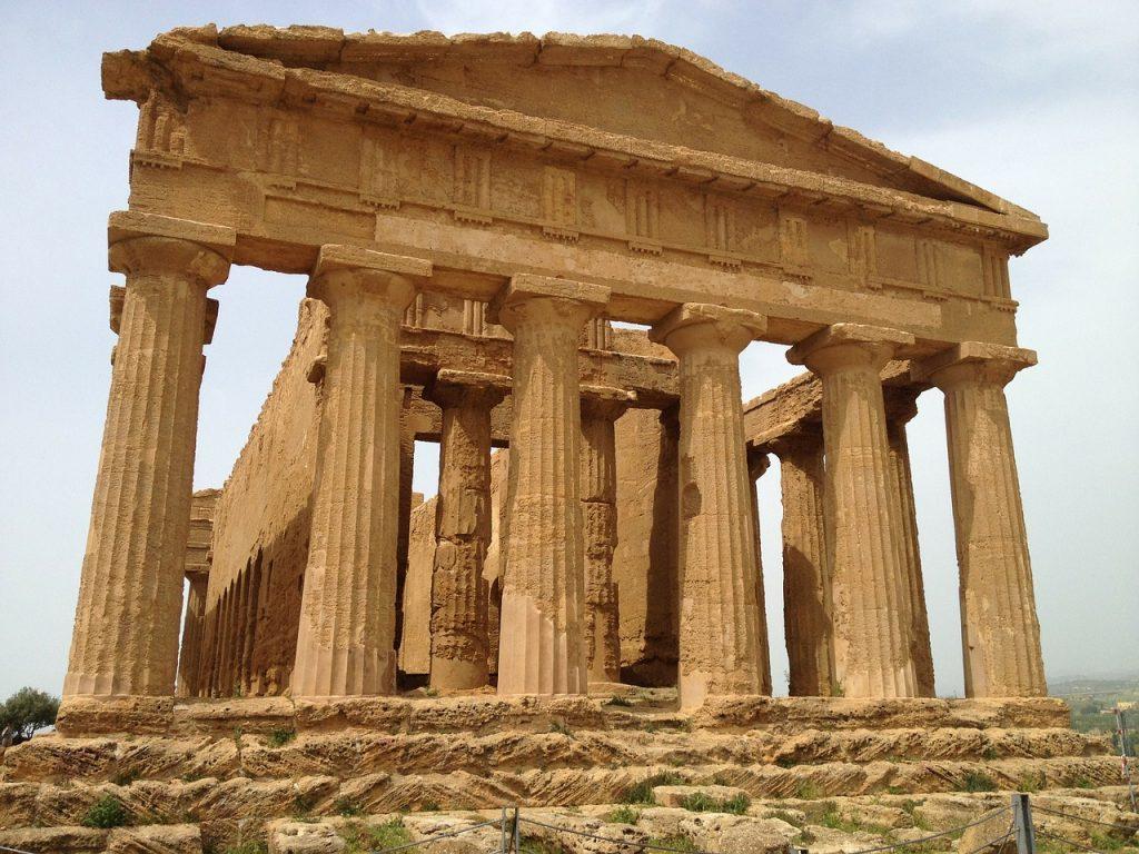 מבנה עתיק