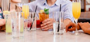 כוסות שתייה